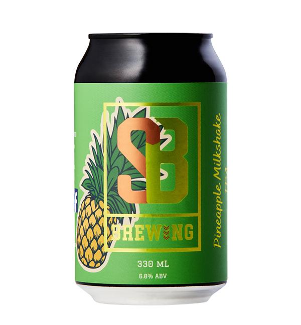 pineapple-milkshake