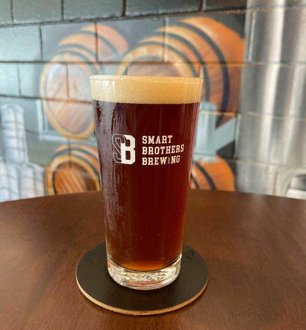 Nut Brown Ale Beer Page